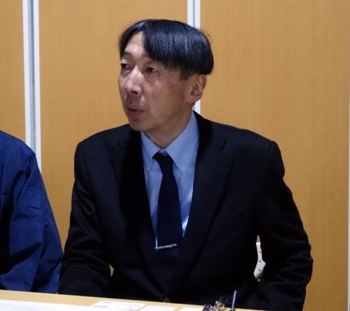 ヘルツ 代表取締役社長の山田修治氏