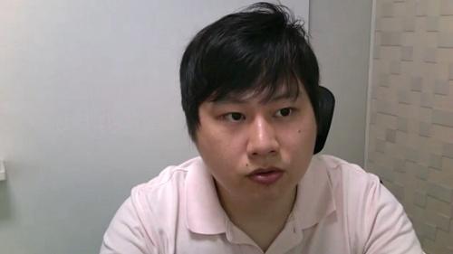 アトムテック代表取締役の青山純さん