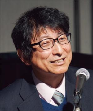 中田 直樹氏
