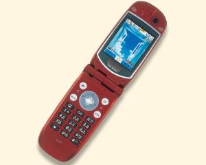 V-N701(ボーダフォン、2002年)
