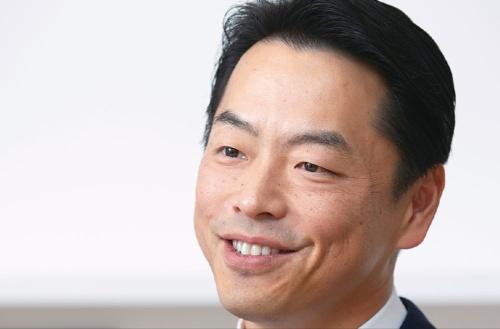 西川 八一行(にしかわ・やすゆき)氏