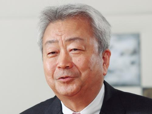 澤田 純(さわだ・じゅん)氏