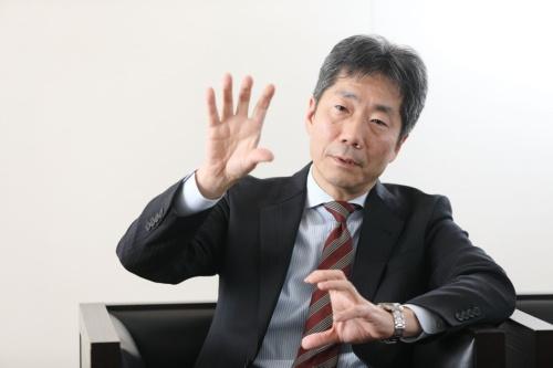 工藤 英之(くどう・ひでゆき)氏