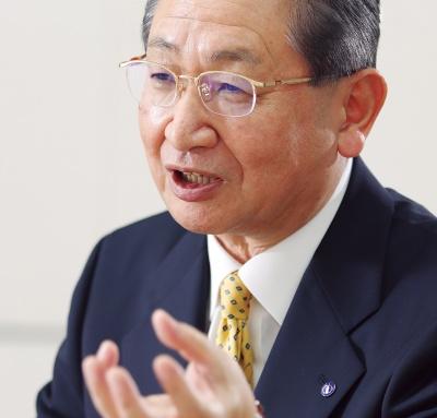 小坂 達朗(こさか・たつろう)氏