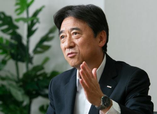 吉沢 和弘(よしざわ・かずひろ)氏