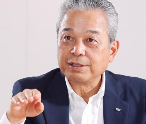 小野田 聡(おのだ・さとし)氏