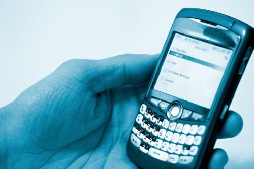 """""""中毒者""""を生むほど流行した「BlackBerry」"""