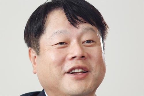 新井田 昇(にいだ・のぼる)氏
