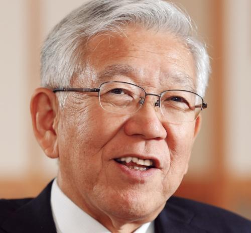 小堀 秀毅(こぼり・ひでき)氏