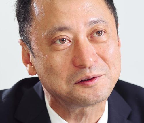 宮川 潤一(みやかわ・じゅんいち)氏