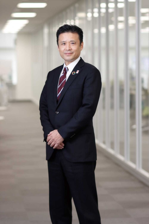 南 昌宏(みなみ・まさひろ)氏