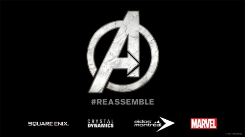 『The Avengers Project』