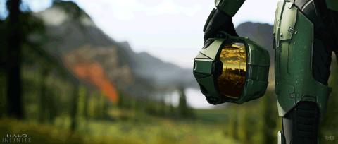 『Halo Infinite』。国内のリリース時期は未定