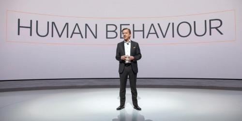 図3 Volvo社長兼CEOのHakan Samuelsson氏