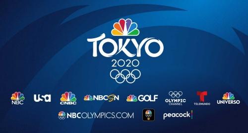 NBCユニバーサルの東京五輪の放送態勢