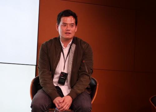 米グーグル Director, Product Management and Head of Emerging Markets and Automotiveのオースティン・チャン(Austin Chang)氏