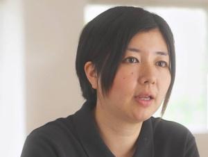 abaの宇井吉美代表取締役