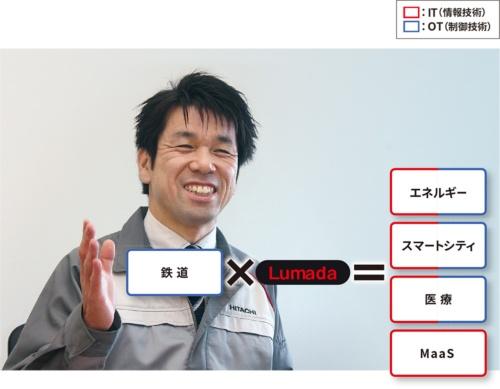 大隅 英貴(おおすみ・ひでき)氏