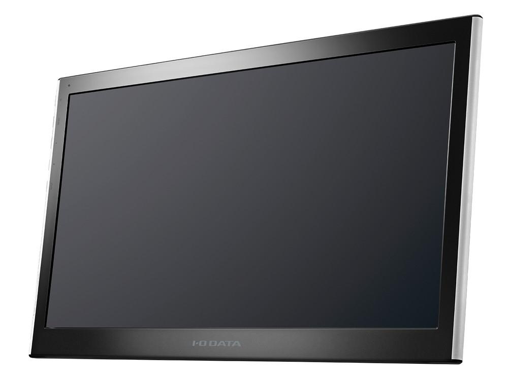 「LCD-MF161XP」(アイ・オー・データ機器)は、15.6型のモバイルディスプレー。実勢価格は税別2万9580円 (出所:アイ・オー・データ機器)