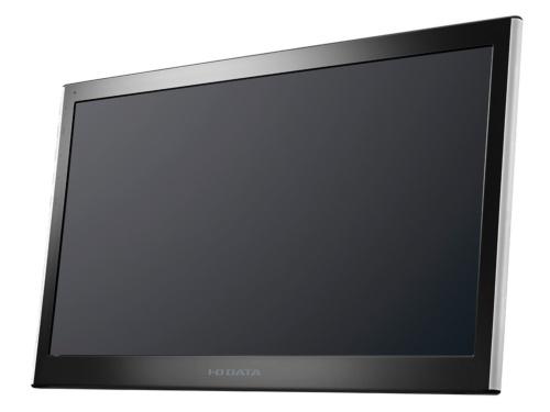 「LCD-MF161XP」(アイ・オー・データ機器)は、15.6型のモバイルディスプレー。実勢価格は税別2万9580円