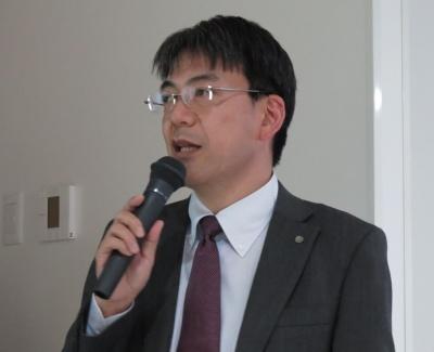 JALの斎藤勝デジタルイノベーション推進部部長