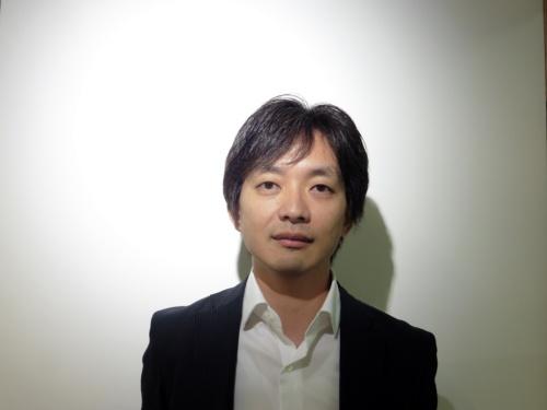 サスメド代表取締役の上野太郎氏