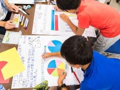 ビッグデータの波に乗れ!統計の基礎とデータ分析にチャレンジ