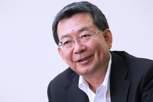 森田 宏之(もりた・ひろゆき)氏