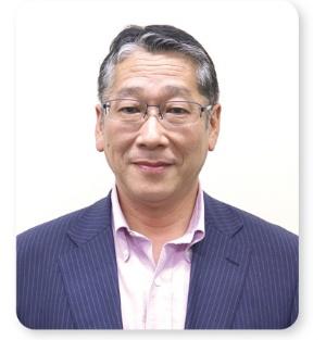 九州電力の石井俊光 テクニカルソリューション統括本部情報通信本部 経理プロジェクトグループ長