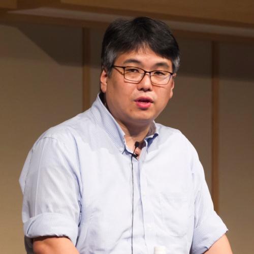 日経 xTECH副編集長の中田敦