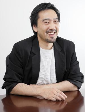 Atelier Tsuyoshi Tane Architects(アトリエ・ツヨシ・タネ・アーキテクツ)代表で、建築家の田根剛氏(写真:山田 愼二)