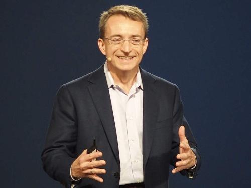 米インテルの次期CEO、パット・ゲルシンガー氏