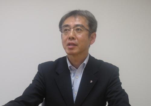 相鉄企業の平井直幸横浜営業部営業三課長