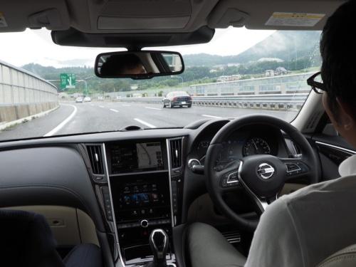 (撮影:日経Automotive)