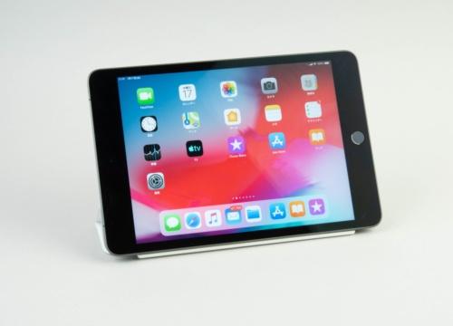 iPad miniは映画の視聴やゲームにお薦め