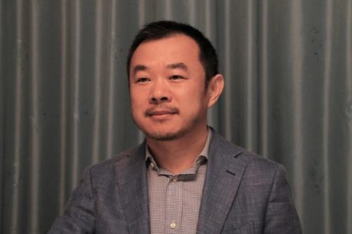 米ペテュームのエリック・シン最高経営責任者(CEO)