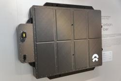 図4 NIOのEVが搭載する電池パック