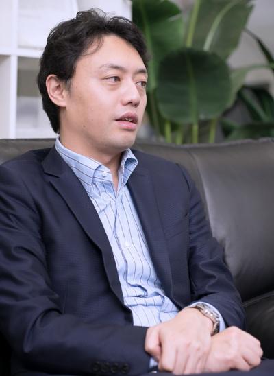 東京大学 松尾 豊 氏