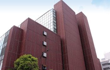東京都目黒区にあるMINORIの開発拠点