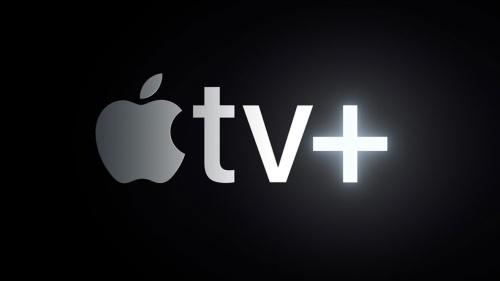 2019年11月に開始する動画配信サービス「アップル・テレビ・プラス(Apple TV+)」