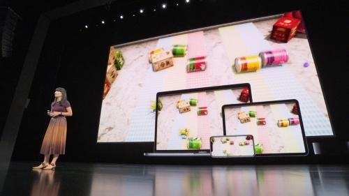 サブスクリプション方式によるゲームのサービスはモバイルゲーム業界の収益構造を変えることになるのだろうか