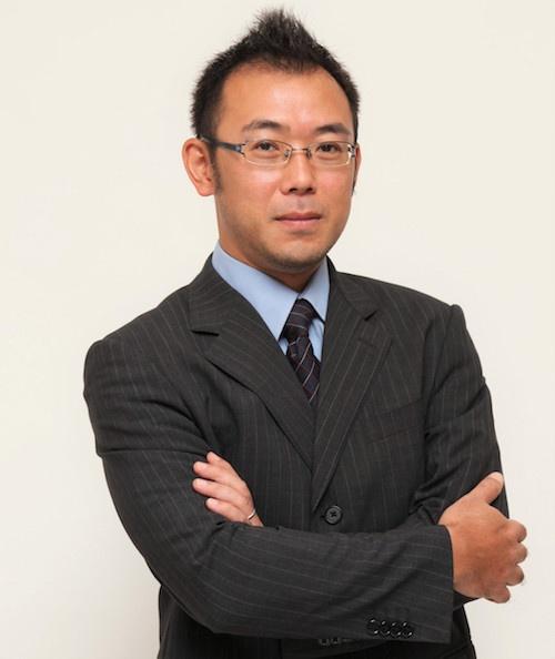 ZOZOの社長兼CEO(最高経営責任者)に就任した沢田宏太郎氏
