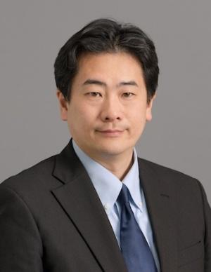 慶応義塾大学の土屋大洋教授