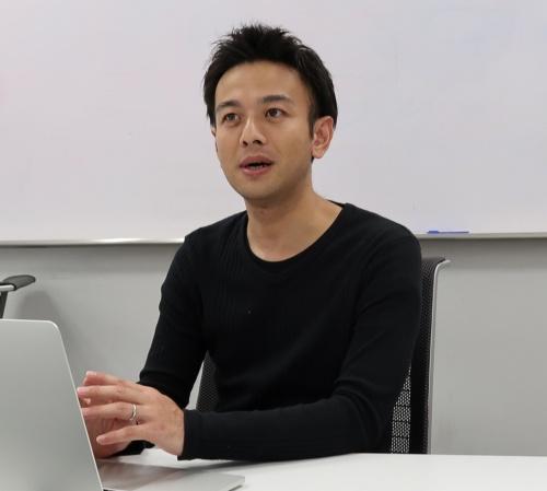 DeNAの松井健一AI本部AIシステム部データサイエンス第二グループグループマネジャー