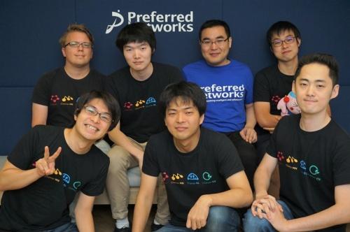 「PFDet」のメンバー