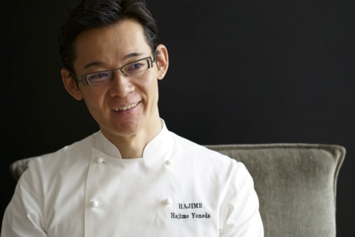 技術者出身のミシュラン3つ星レストランのオーナーシェフである米田肇さん