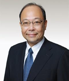 総務省総合通信基盤局長の谷脇康彦氏