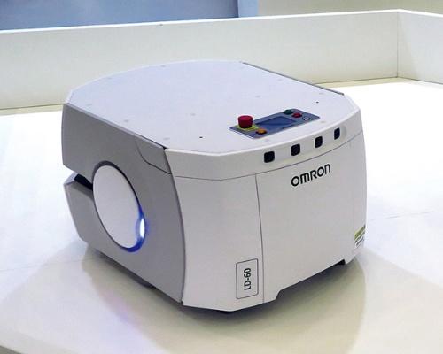 NTTドコモがファナックやオムロンと共同で実証実験をする5G対応の産業機械