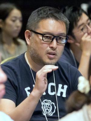 メルカリの長谷川秀樹執行役員CIO