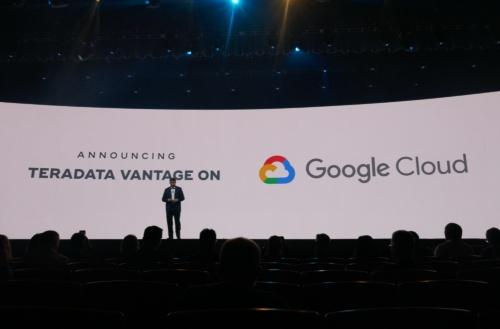 AWSとMicrosoft Azureに続き、Google Cloud Platform(GCP)上でもVantageが稼働する